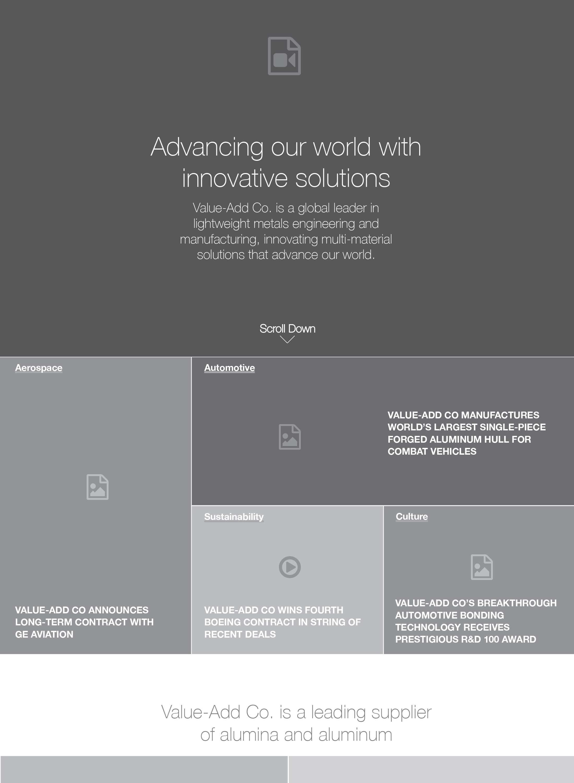Arconic – Jose Valenzuela | OneCreativeTech